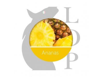 LOP Ananas (Ananas) Aroma