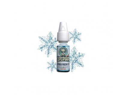 SuperVape Cyber Fresh 2.0 (Aditivum chladivé) Aroma DOPRODEJ