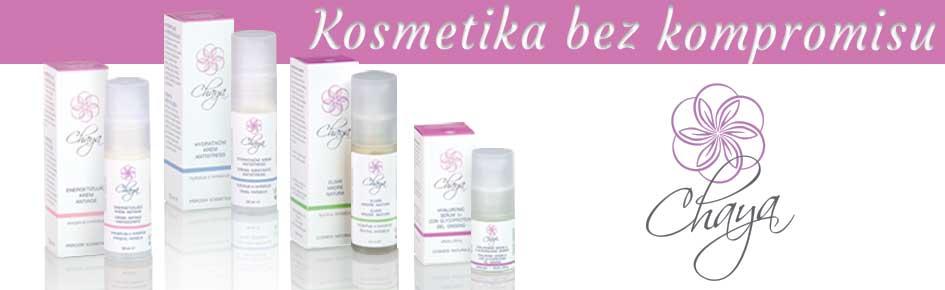 přírodní kosmetika
