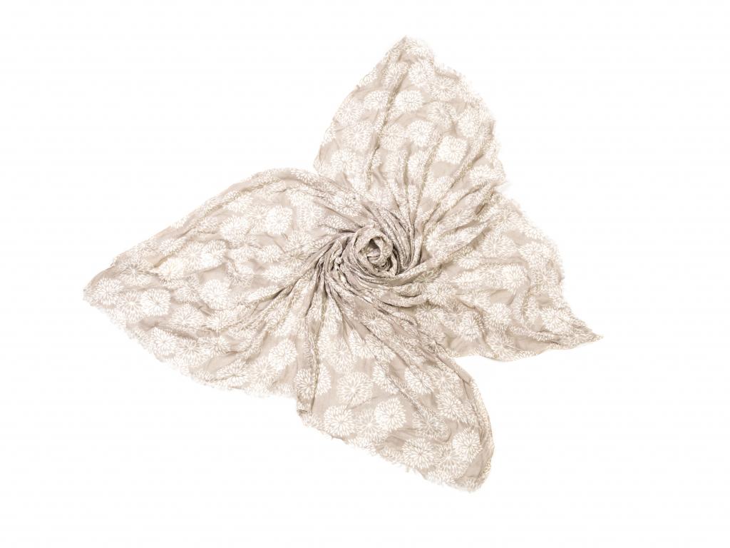 Vlněný šál Modal