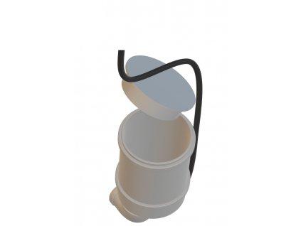 automatický krmič dávkovač