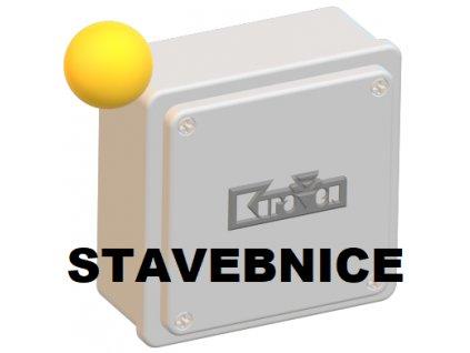 RIDICI JEDNOTKA SLUNCE2 STAVEBNICE