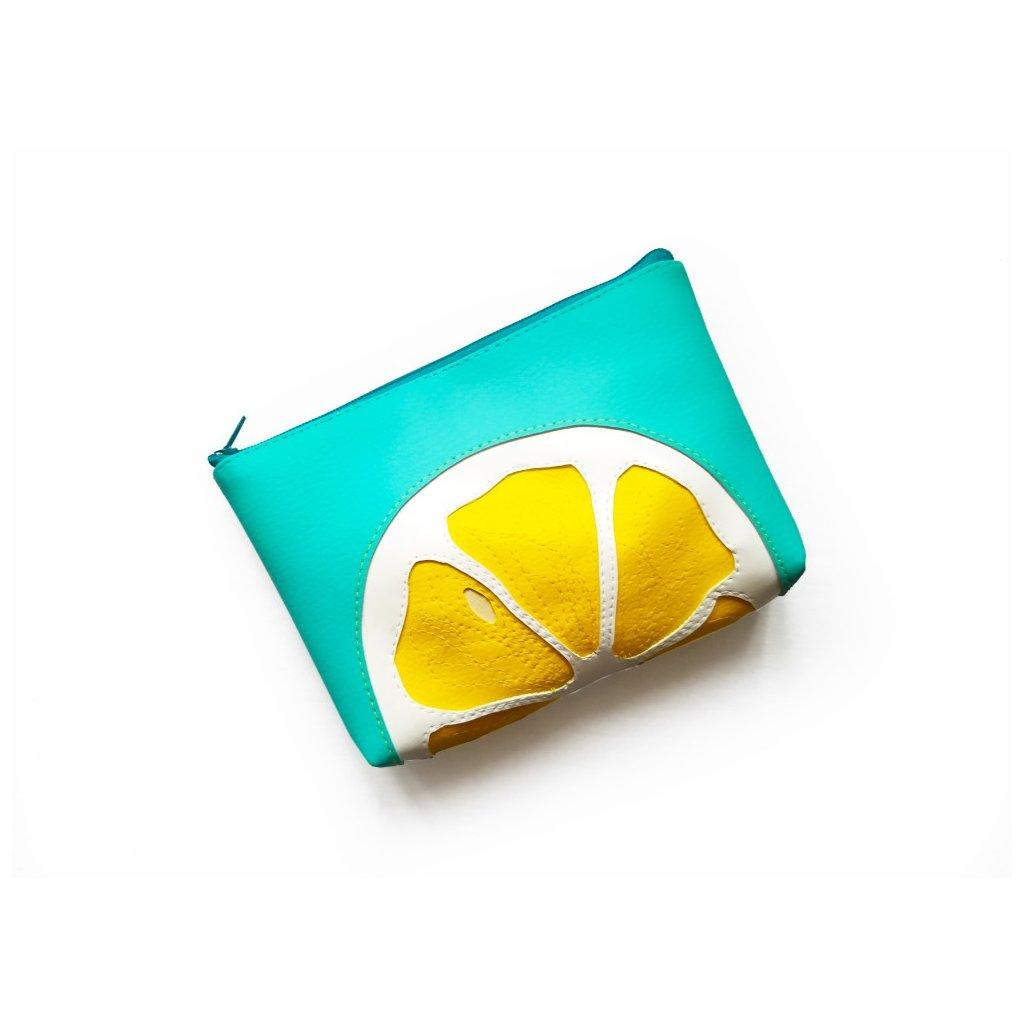 Taštička Eatme Citron