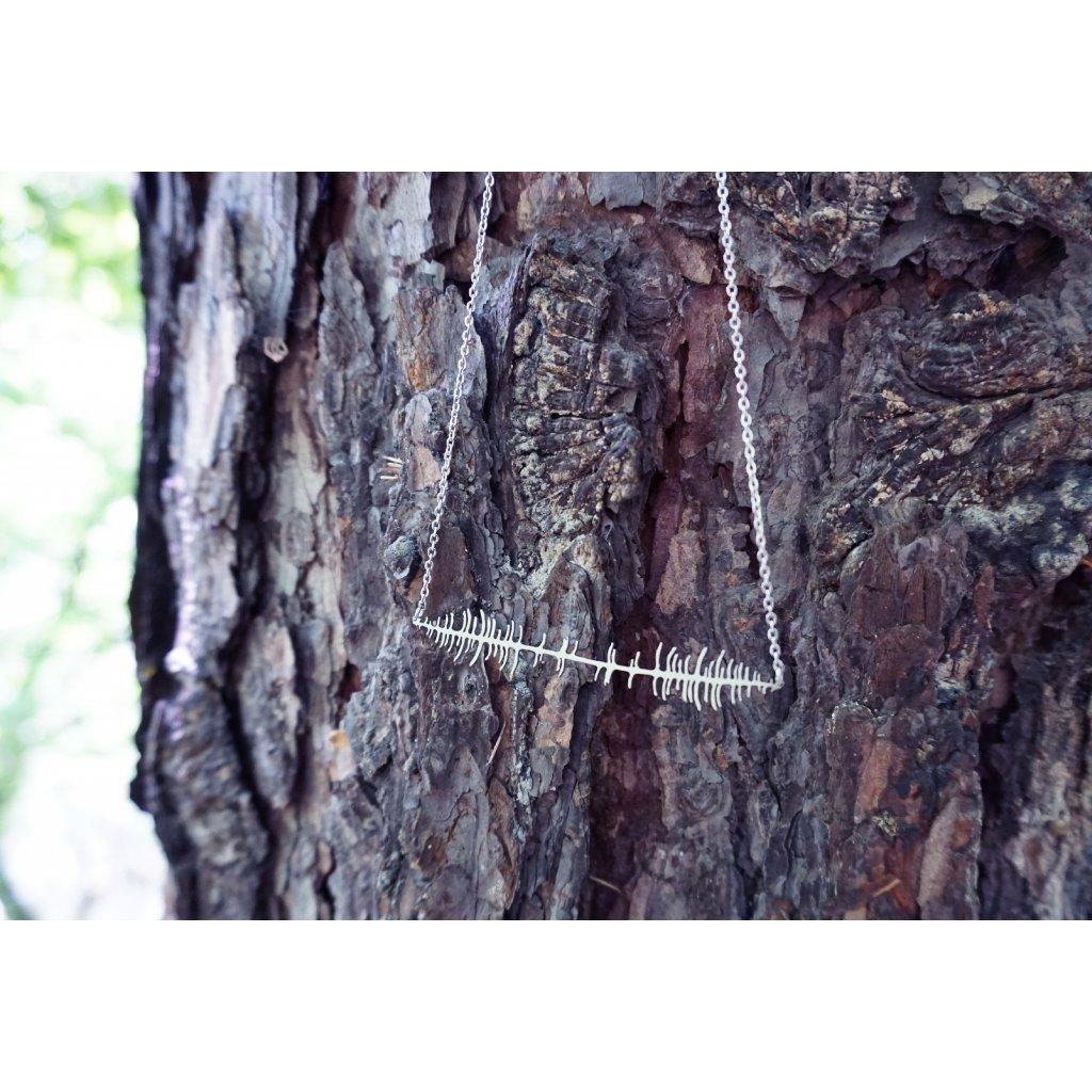VYPRODÁNO - Náhrdelník Intimity Tree