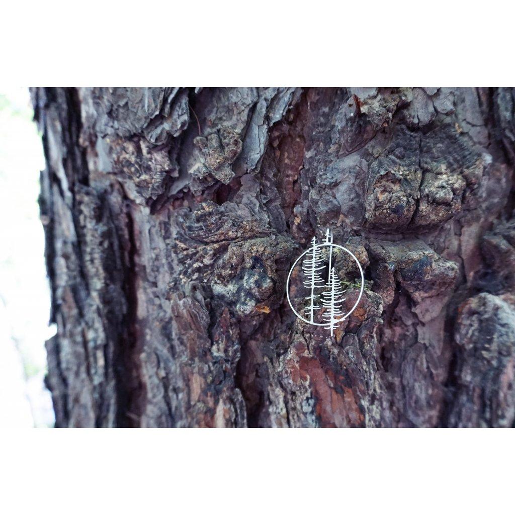 Brož Intimity Tree