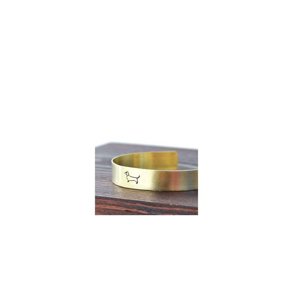 adjustable cat cuff bangle bracelet (3)