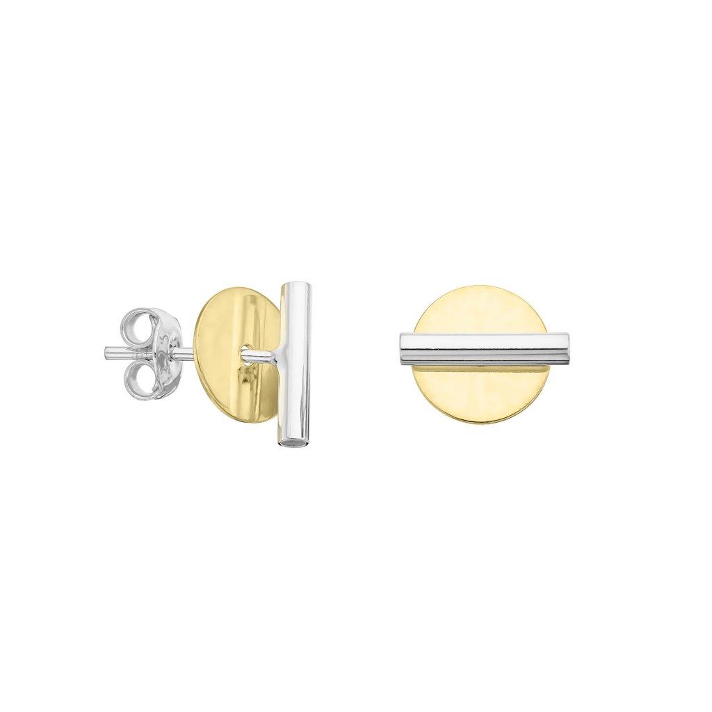 Náušnice NLMT design Ultra Fusion basic