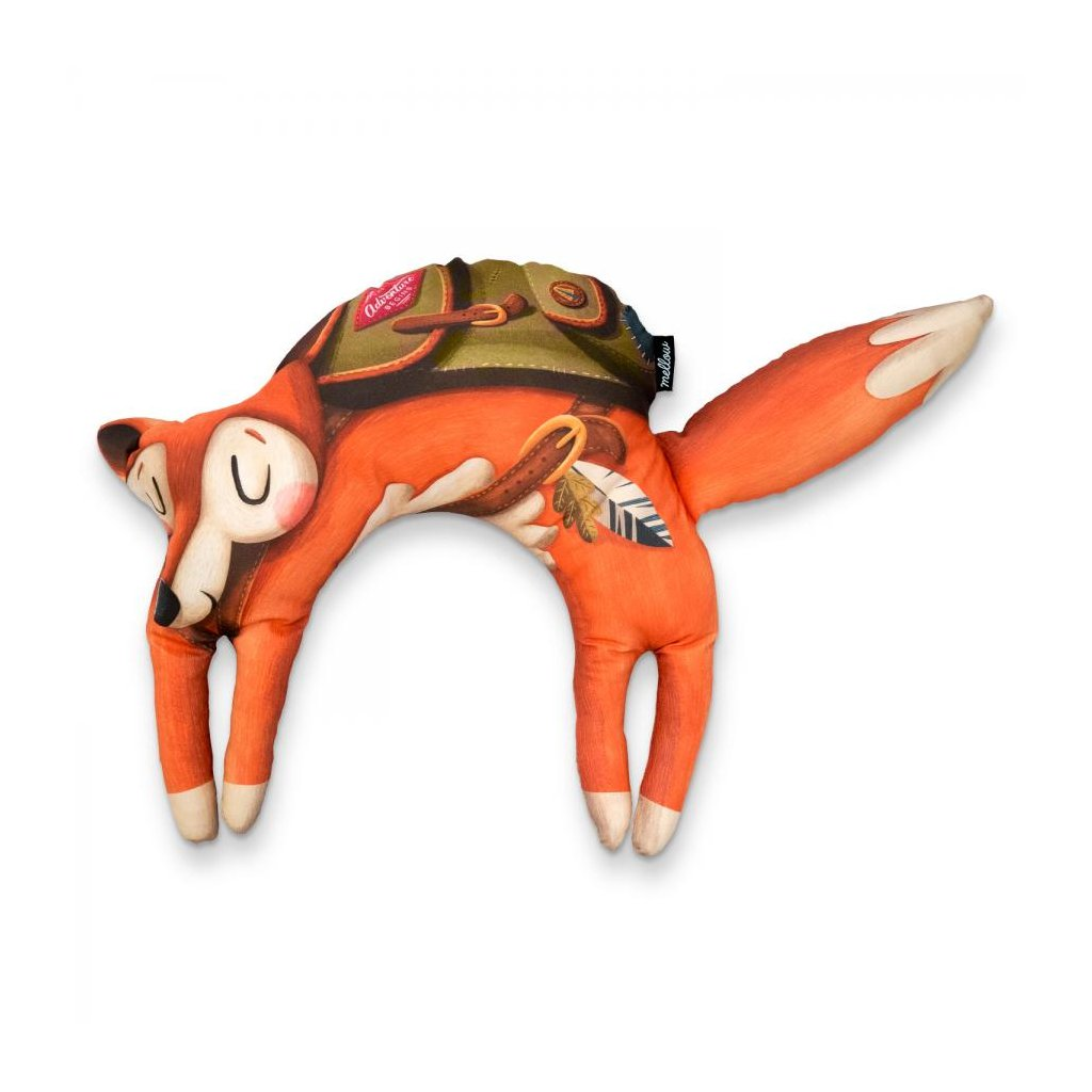 foxy vankus