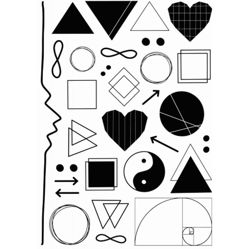 Geometrické A6 2020