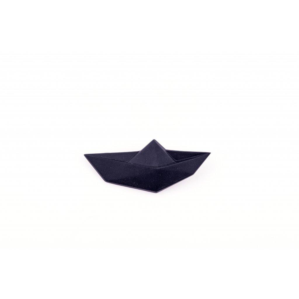 brož Stehlík Loďka Černá