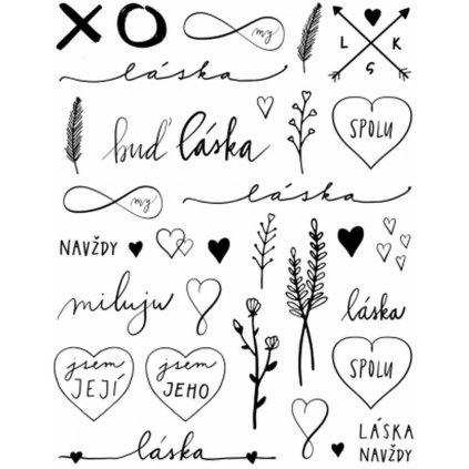 Zamilované tetovačky náhled