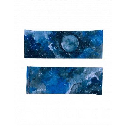 Funkční čelenka Galago Měsíc