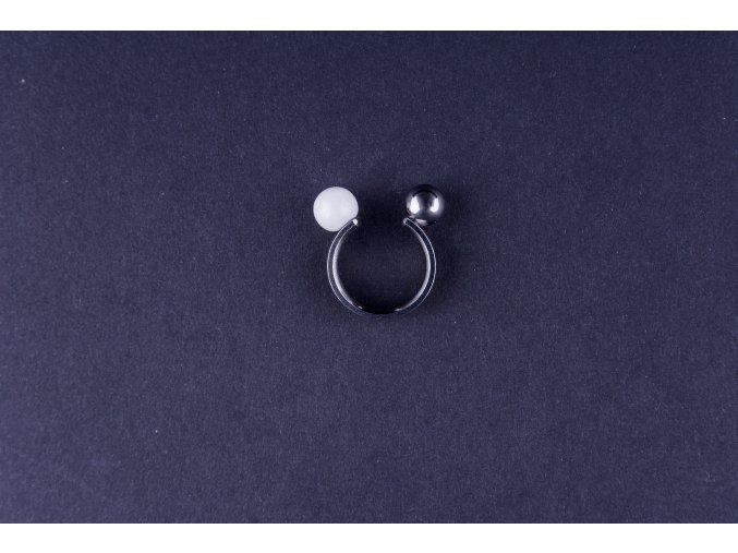 prsten JA_RA R12 DB lesk