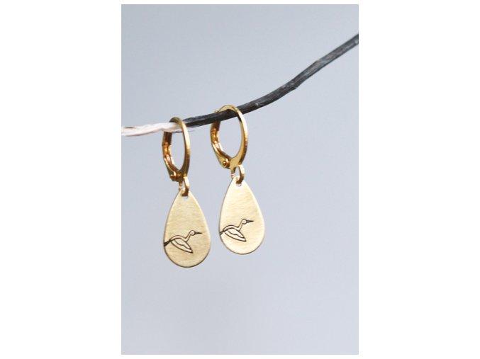 teardrop stork earrings (2)