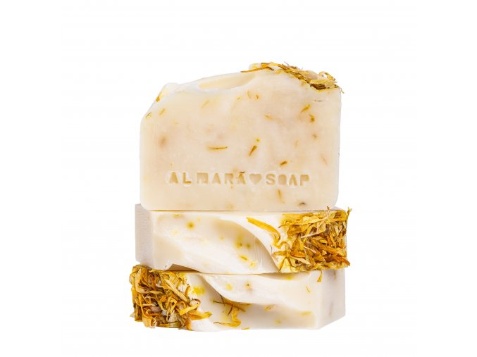 Mýdlo Almara Soap Baby