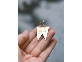 triangle planet earrings (1)