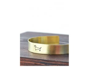 adjustable cat cuff bangle bracelet (3)