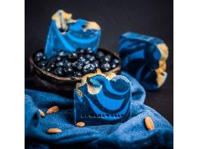 Mýdlo Almara Soap Blueberry Jam