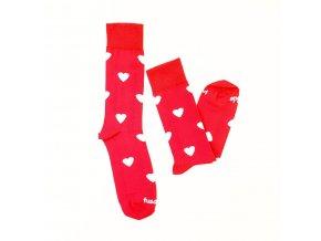 Ponožky Fusakle Srdce