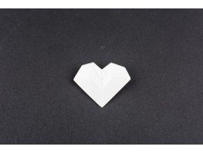 brož Stehlík Srdce