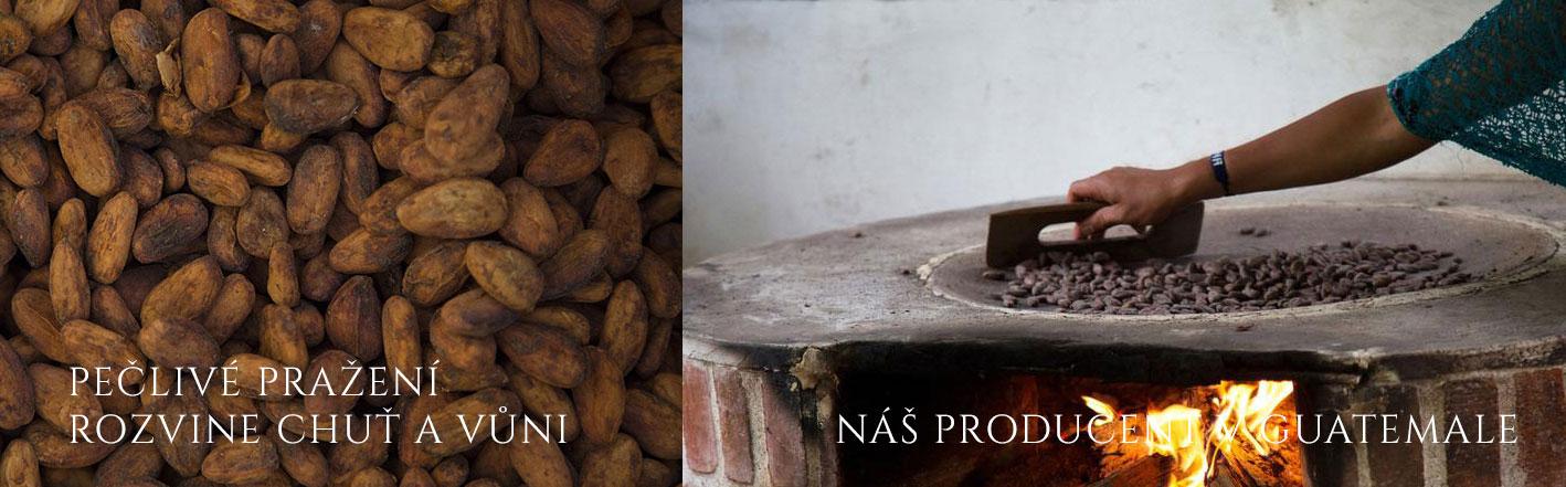 Kakao Prazeni Bobu