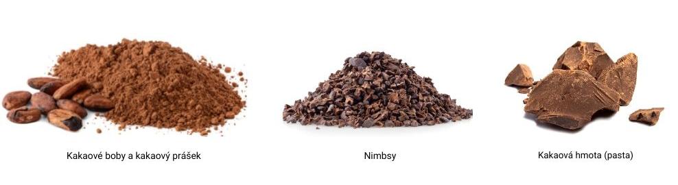 kakao_produkty