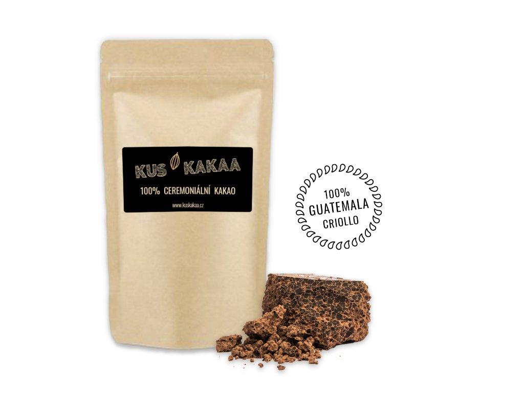 kakao GUATEMALA kus