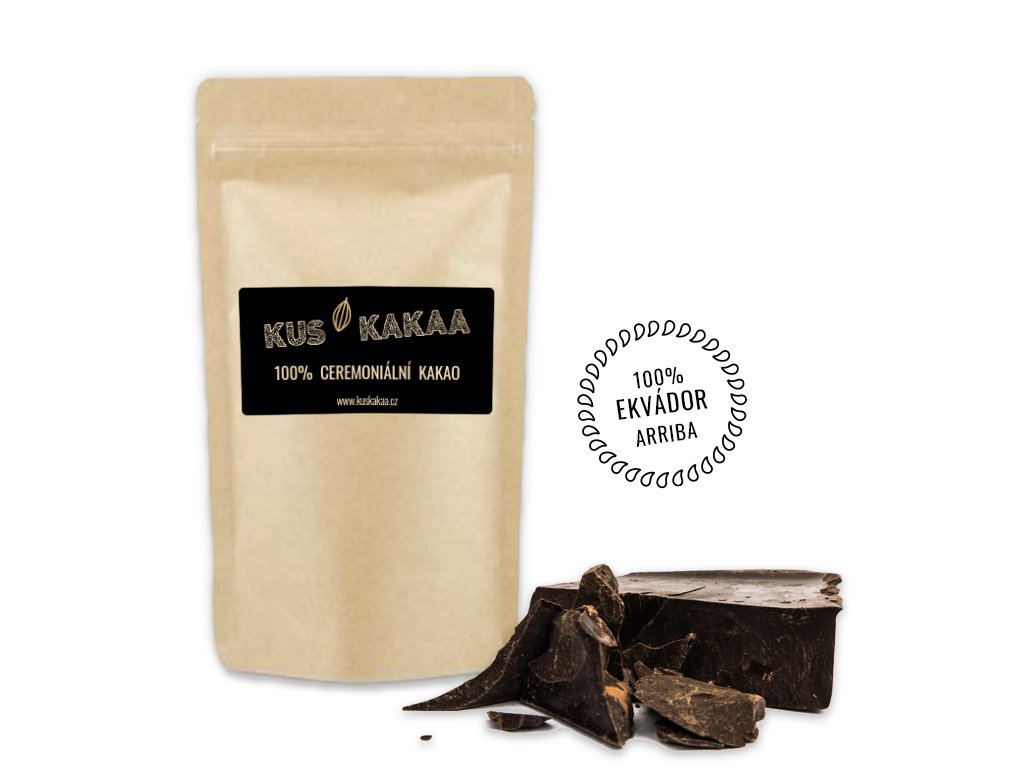 kakao EKVADOR kus