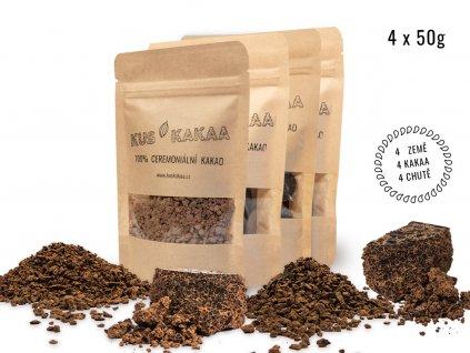 kakao 4 GUATEMALY