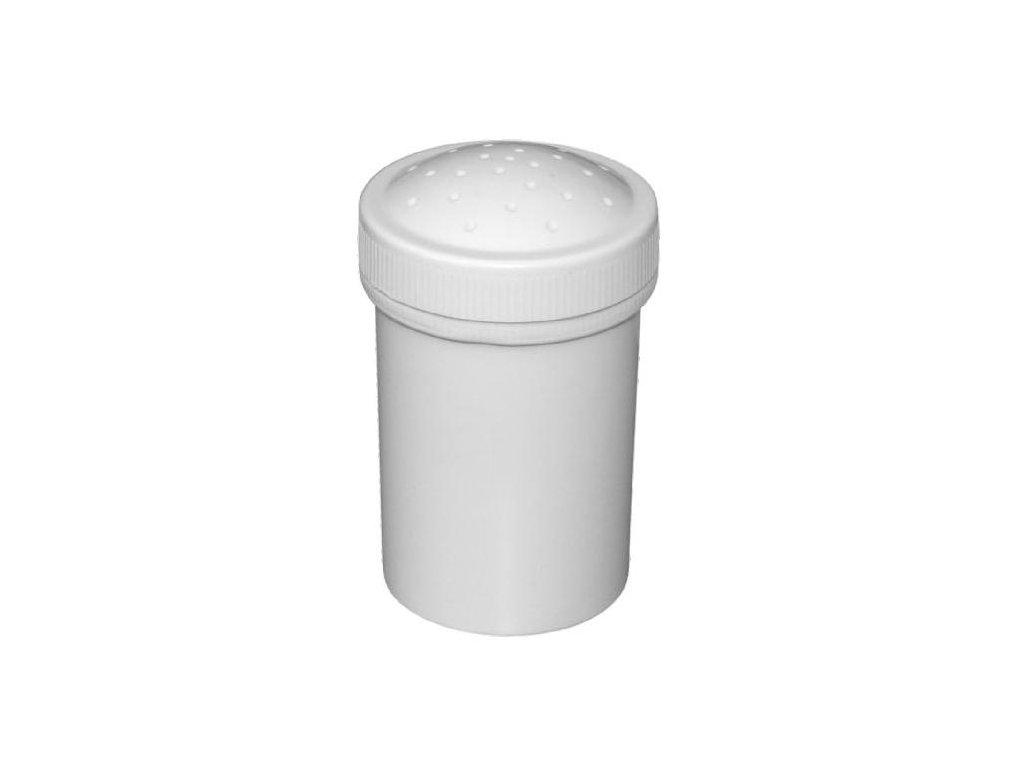 Cukřenka plast sypací 200ml  CZ