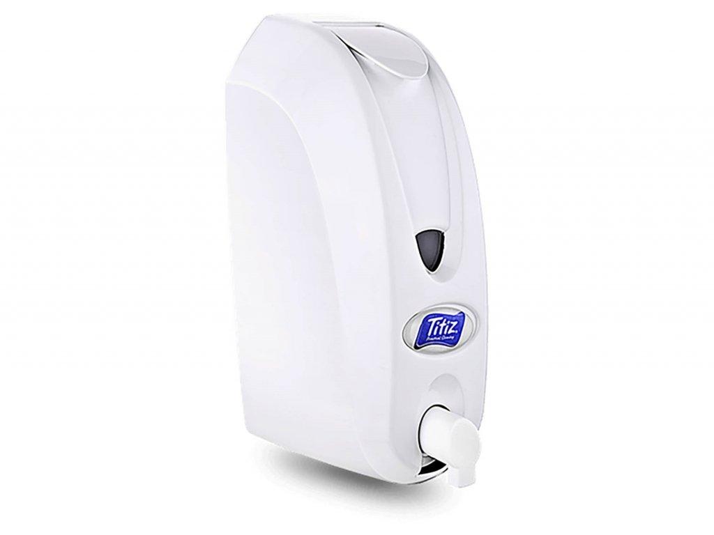 Dávkovač mýdlové pěny 720ml nástěnný  TITIZ
