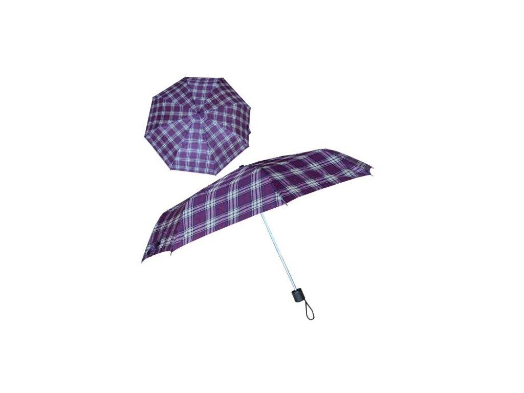 Deštník skládací MINI, mix barev