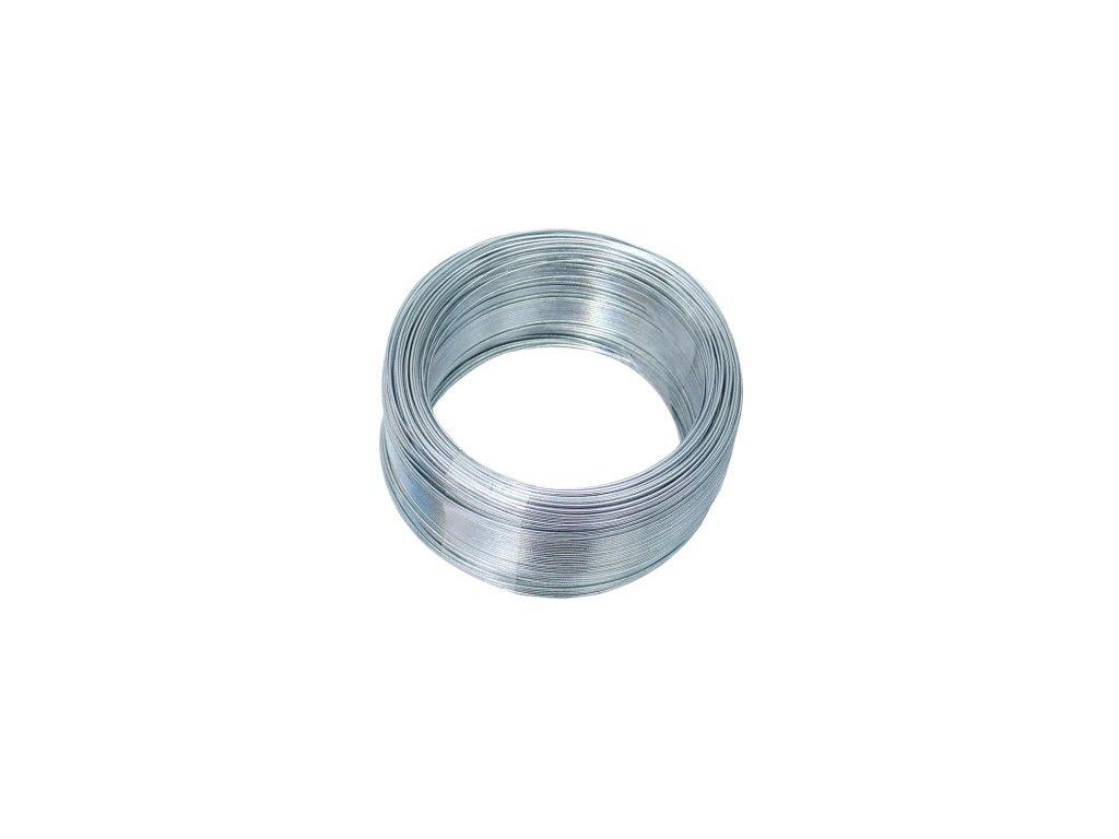 Drát napínací 2,0mm/78m zinek  FESTA