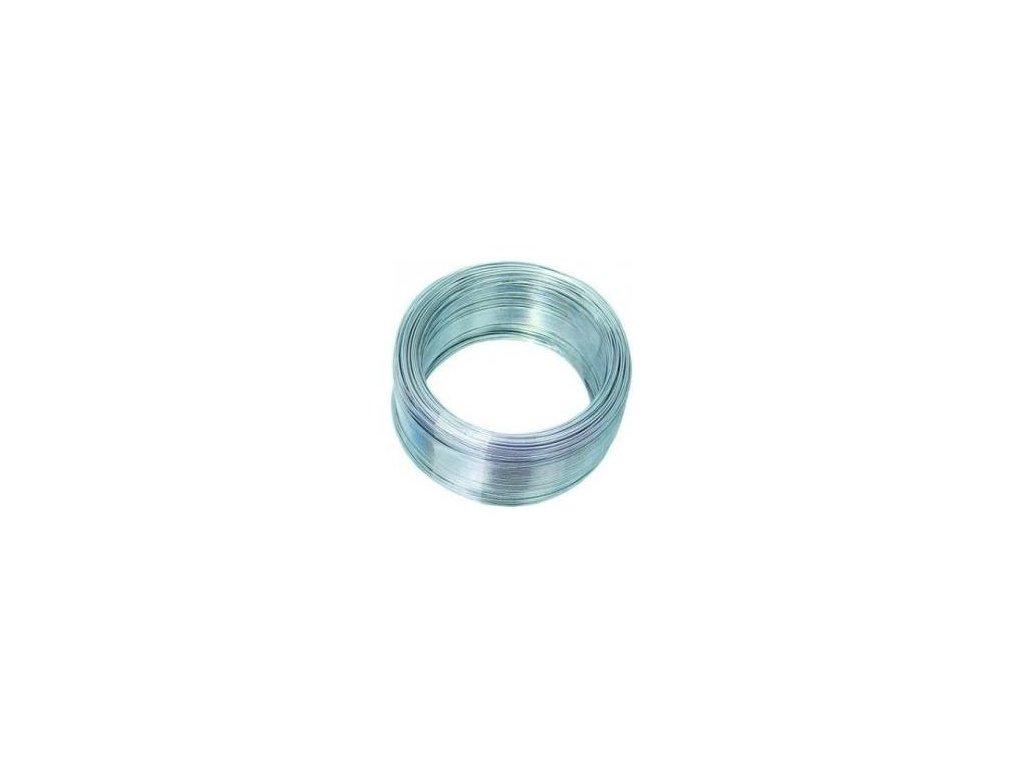 Drát napínací 3,15mm/78m zinek  FESTA