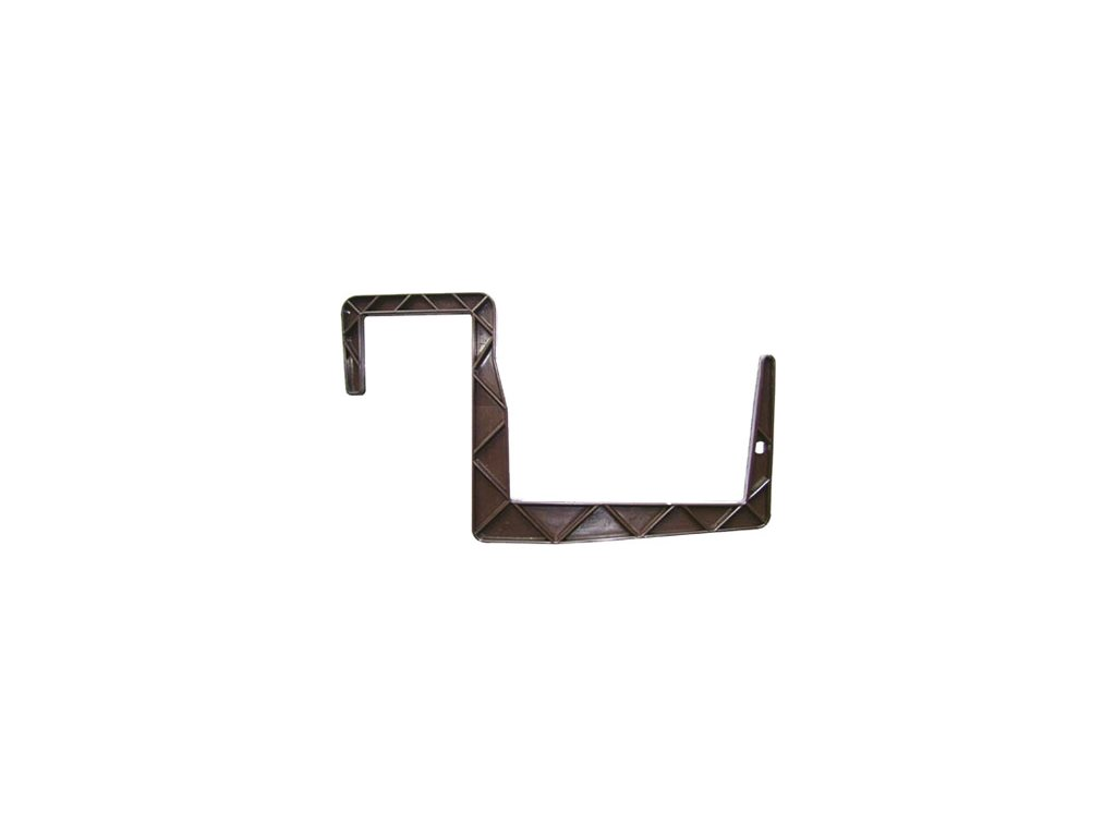 Držák truhlíků 15cm PH PROFIL hnědý