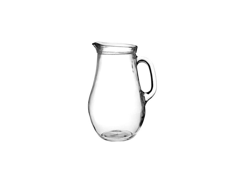 Džbán sklo 0,25L  BISTRO PASABAHCE
