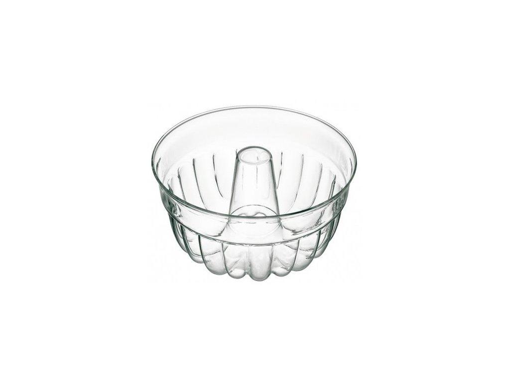 Forma bábovka sklo ¤21cm SIMAX 5031 malá