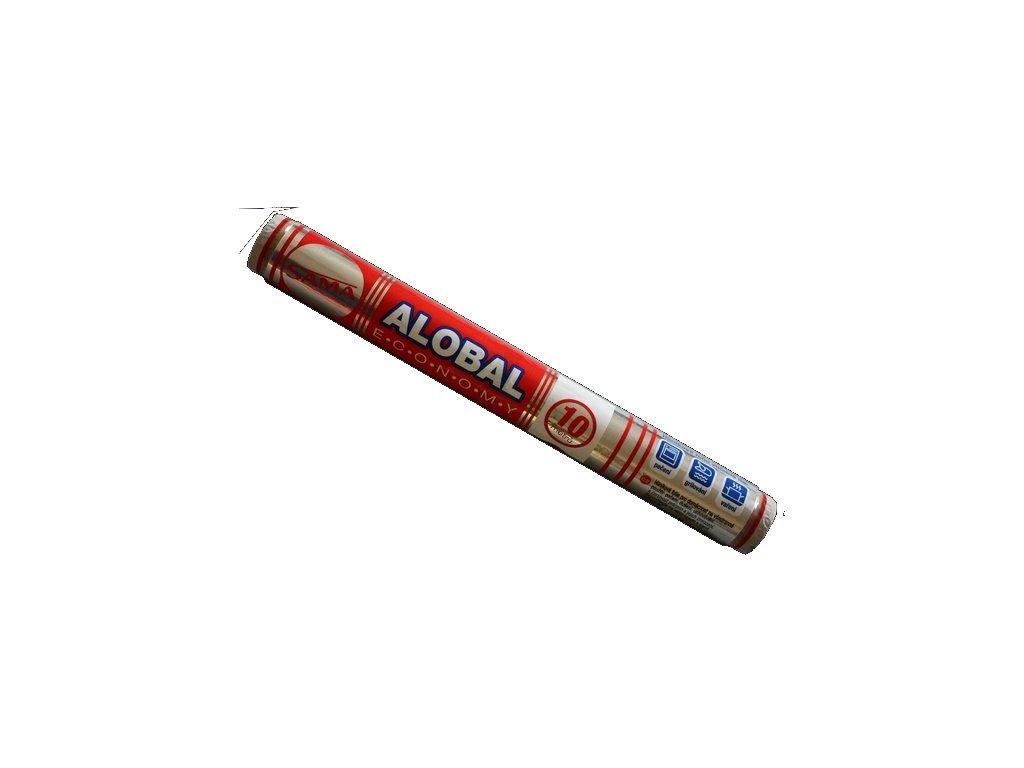Alobal 0,28x10m, 8µm  EKO SAMA