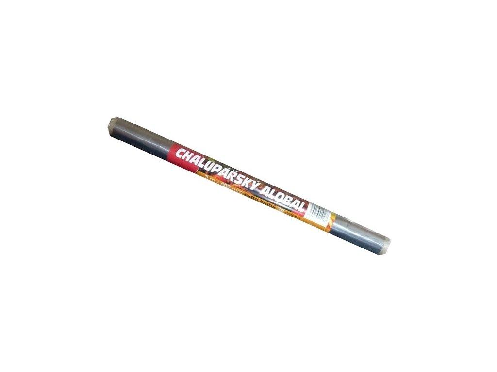 Alobal 0,5x3m, 30µm chalupářský  PREMIUM SAMA