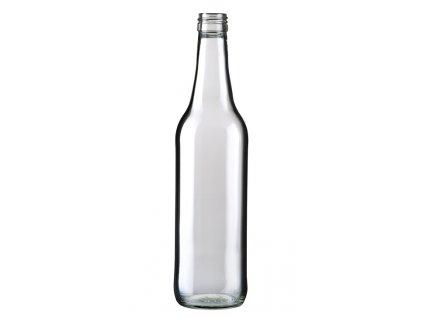 Láhev sklo na lihoviny LIEH  500ml