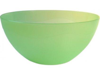 Miska PH 0,3L (¤11,5x4,5cm)  VLNKA CZ, mix barev