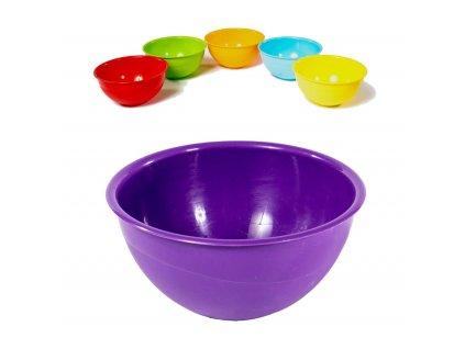 Miska PH 0,5L (¤13x6cm)  STERK, mix barev