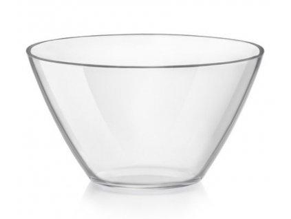 Miska sklo ¤13cm 450ml  BASIC