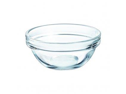 Miska sklo ¤7,5cm  EMPILABLE
