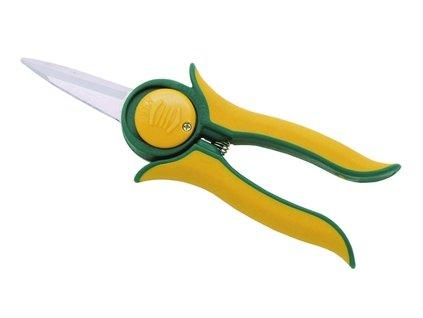 Nůžky zahradní 16cm nerez WINLAND 3171