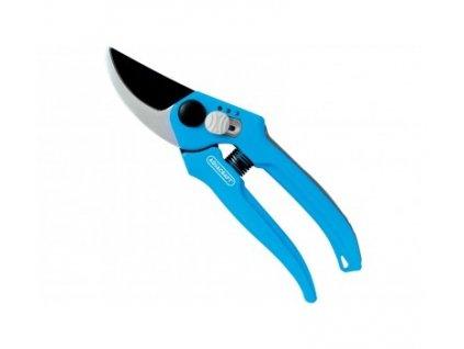 Nůžky zahradní 20cm nastavitelné  SOFTGRIP AQUACRAFT