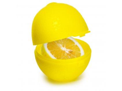 Obal na citron  QLUX