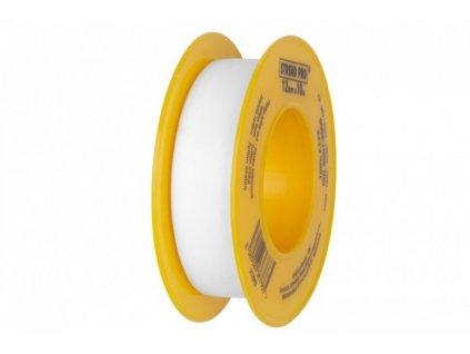 Páska izolační teflonová 12mm/10m  STREND