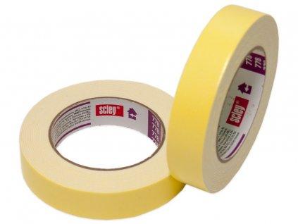 Páska lepící oboustranná pěnová 19mm/10m  SCLEY