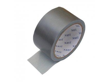 Páska lepící textilní 5cm/45m kobercovka  NAST